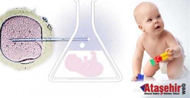 Tüp bebekte aşılamayan 7 önyargı