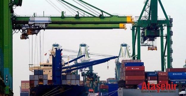 Türkiye ABD'nin Çin'den yaptığı 44 milyar dolarlık ithalata talip