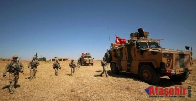 Türkiye-Rusya ortak devriyesi başladı