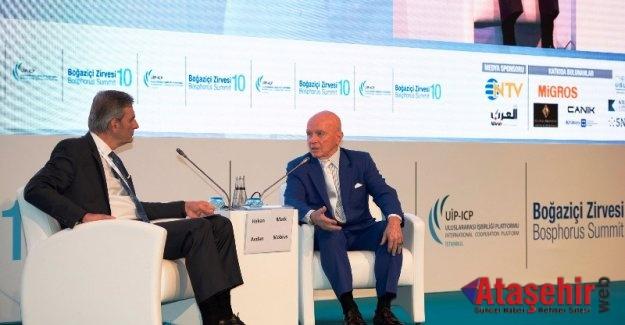 Türkiye ticaret savaşlarını fırsata çevirebilir
