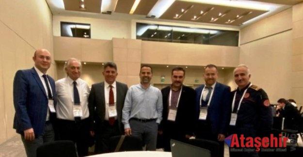 AKUT Vakfı, İBB'nin Deprem Çalıştayında