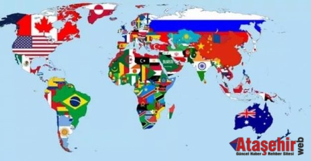 Dünya'da En güçlü ülkeler