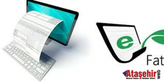 """""""e-Arşiv Fatura"""" uygulamasının kapsamı 2020 Ocak itibariyle genişleniyor"""