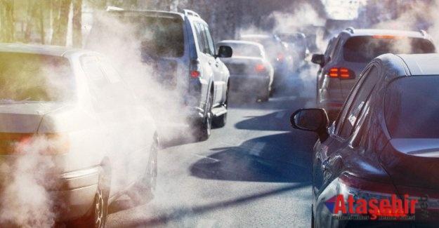 Hava Kirliliği Kalbi Sigara Kadar Tehdit Ediyor