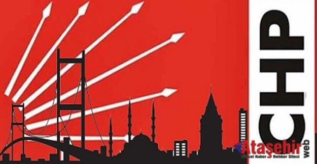 CHP İstanbul'da kalan 21 ilçenin kongre tarihi ve yerleri belli oldu!