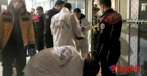 Ataşehir'de kaybolan ayakkabıcı dükkanında ölü bulundu