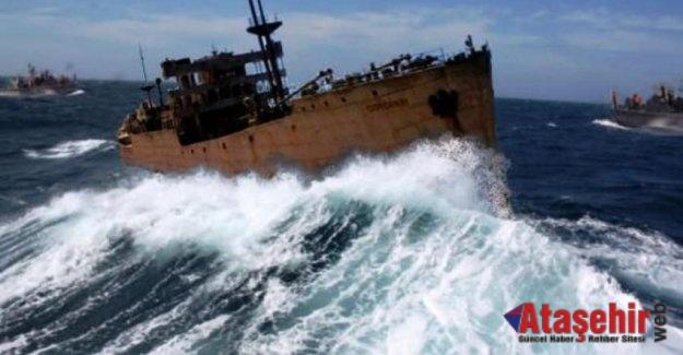 Bermuda Şeytan Üçgeni'ndeki kayıp gemi 90 yıl sonra geri döndü