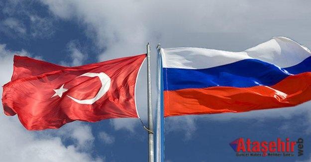 Türkiye'den Rusya açıklaması: Çekilin