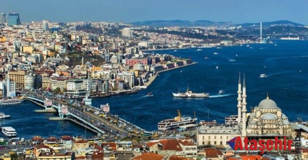 İSTANBUL'DA KONUTTA FİYATLAR DÜŞTÜ SATIŞLAR ARTTI