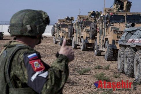 Rusya ile Türkiye, İdlib'de ortak devriye konusunda anlaştı