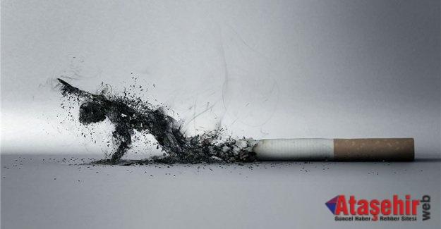 Sigara Bağımlılığından Psikoterapi ile Kurtulmak Mümkün