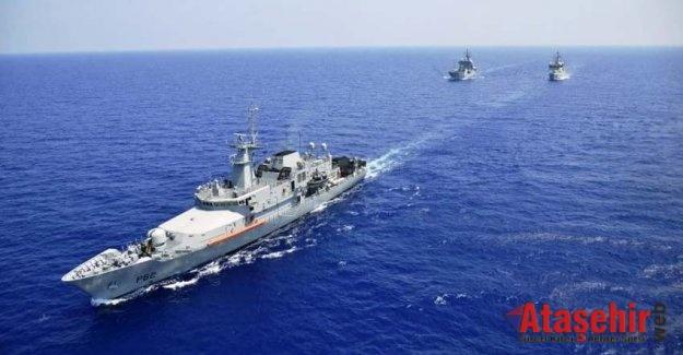 AB'nin Akdeniz'deki 'IRINI Operasyonu' aktif hale geldi
