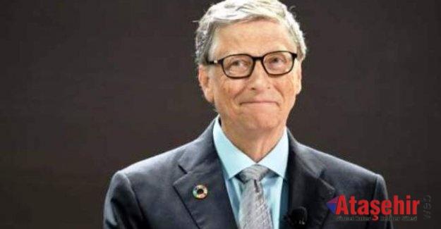 Bill Gates, koronavirüse karşı dünya savaşı veriyoruz