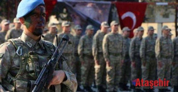 Terhis olan askerler memleketlerine gidebilecek