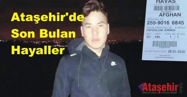 Ataşehir'de Son Bulan Hayaller