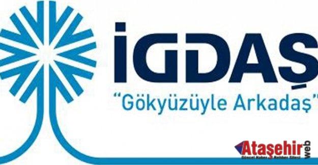 EPDK, İGDAŞ'a soruşturma başlattı, İBB açıklama yaptı