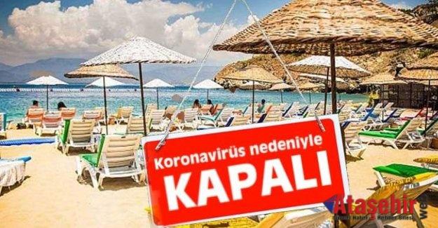 PANDEMİ, TURİZMDE CİDDİ KAYIPLARA YOL AÇTI