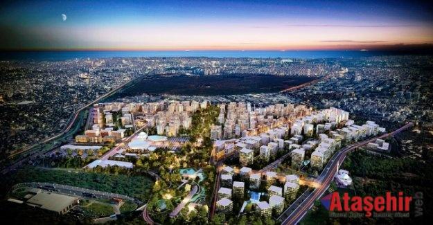 Antalya'ya yatırım yapan kazanıyor