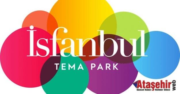 İSFANBUL TEMA PARK 29 HAZİRAN'DA AÇILIYOR!