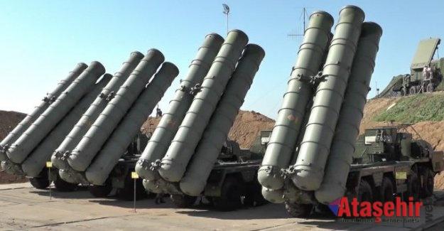 ABD S-400'leri Türkiye'den satın alsa da Rus teknolojilerini ele geçiremez
