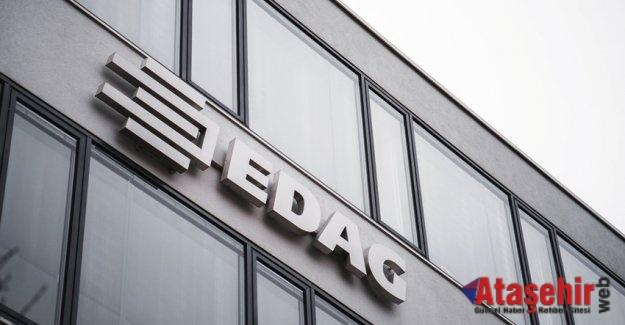 Alman Mühendislik Şirketi EDAG Bilişim Vadisi'nde