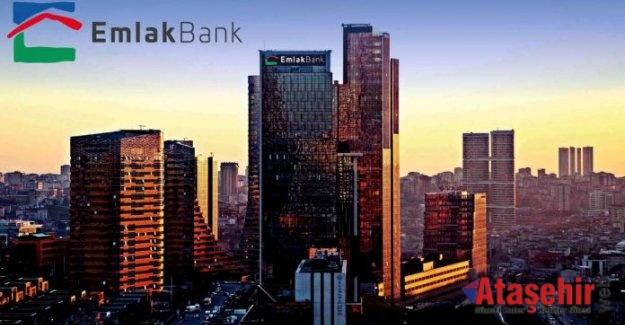 Emlak Katılım Bankası şube sayısını 20'ye çıkardı