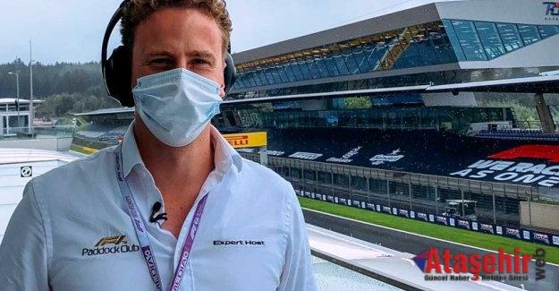 Formula 1® Grand Prix'in Kalbi Zoom'da Atacak!