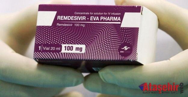 Kanada Kovid-19 tedavisi için 'Remdesivir'i onayladı