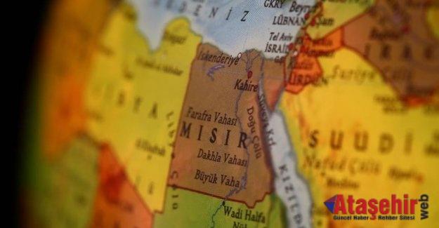 Mısır'da Libya tezkeresi meclisten geçti