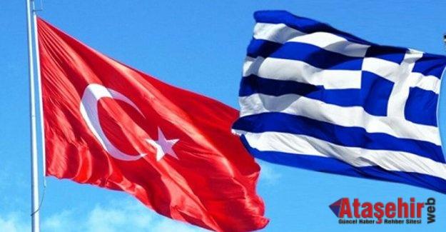 Yunanistan Dışişleri Bakanı Türkiye'yle diyaloğa hazırız