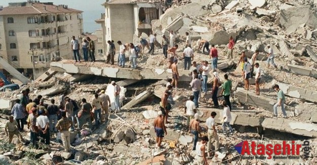 17 Ağustos 1999 Depreminden Ders Aldık mı?