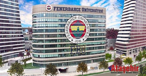 Fenerbahçe Üniversitesi açıldı mı? FBÜ Fenerbahçe Üniversitesi bölümleri ve taban puanlar 2020