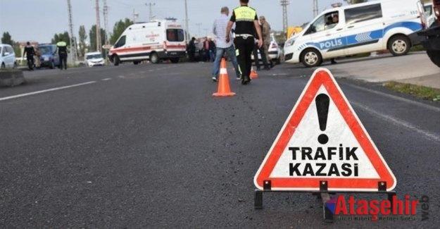 Kurban Bayramında trafik kazalarında 60 kişi hayatını kaybetti