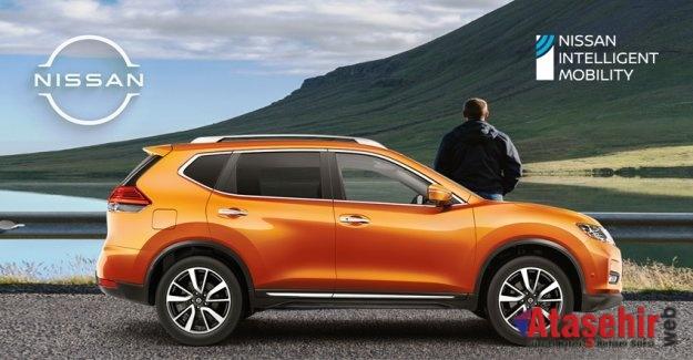 Nissan, %0 Faiz Heyecanı Yollarda!