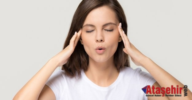 Pandemi Süreci Migren Hastalarını Da Vurdu!