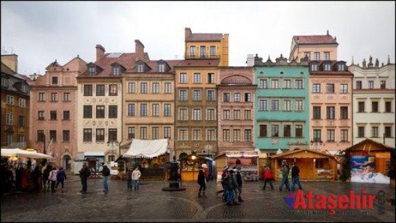 Türk öğrenciler üniversite için en çok Polonya'yı seçiyor