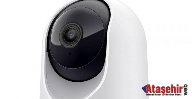 Yapay zeka desteği ile akıllı güvenlik kameraları