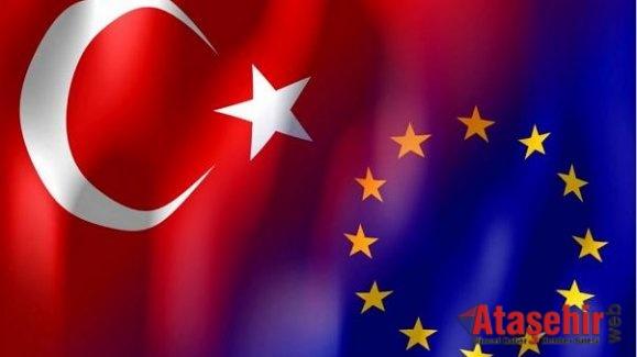 AB Türkiye'ye yaptırım ihtimalinden uzaklaştı