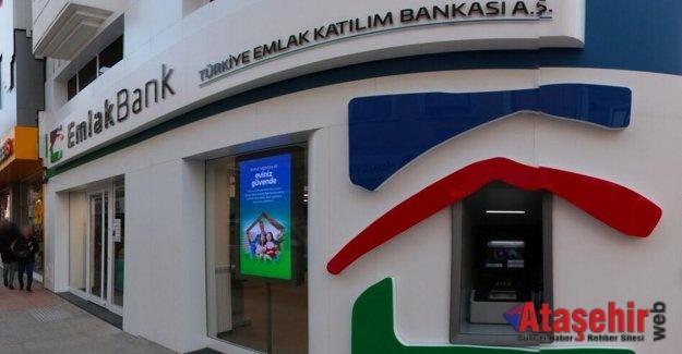 Emlak Katılım, İstanbul'da beş yeni şubesini hizmete aldı