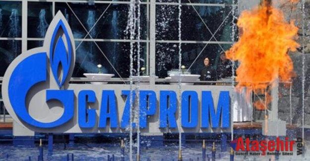 """""""Gazprom Türk pazarını kaybediyor"""""""