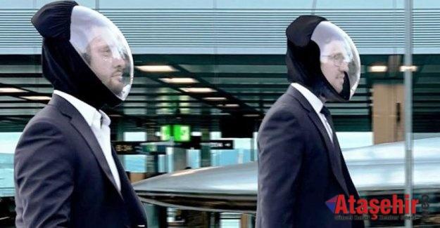 Gelecekte Kullanacağımız maskeler