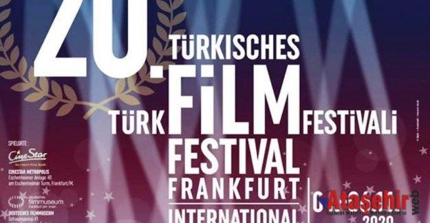 20.Uluslararası Frankfurt Türk Film Festivalinde Heyecanı Başladı
