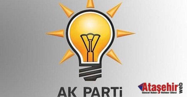 AK Parti, İstanbul İlçe Başkanlarında değişim sürüyor