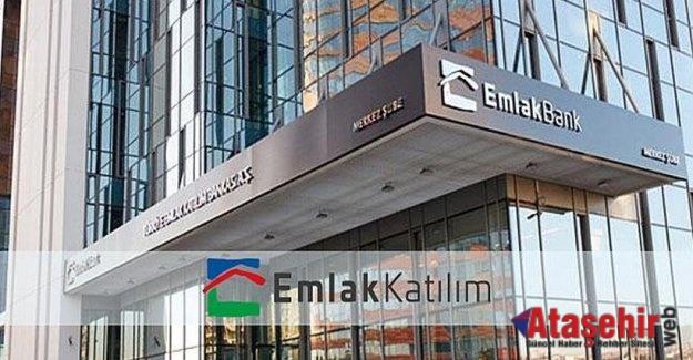 Emlak Katılım'ın 32'nci şubesi Antalya'da açıldı