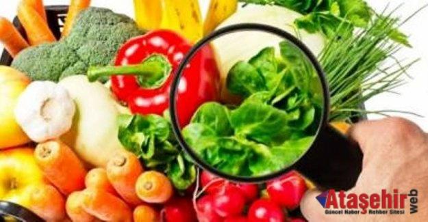 Gerçek gıda güvenliği denetlemeyle sağlanır