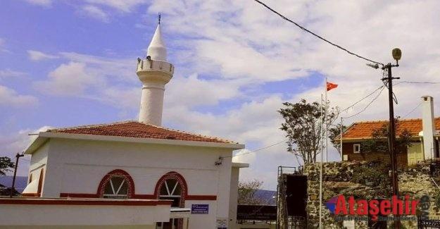 Hamid-i Evvel Camii