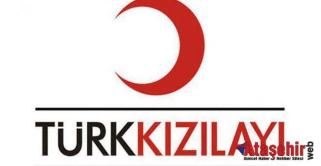 Ataşehir Kızılay Derneği'nden destek çağrısı