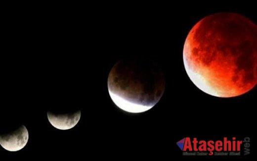 Ay Tutulmasının Burçlara etkisi