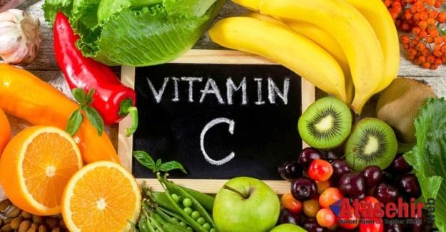 C vitaminini Nasıl Alınmalı