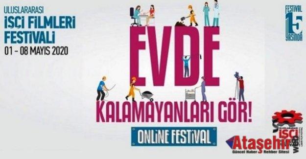 EVDE FİLM FESTİVALİ